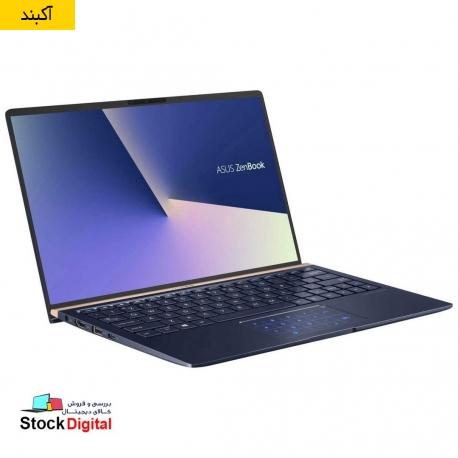 لپ تاپ Asus ZenBook UX333FLC - A
