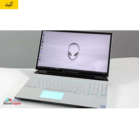 لپ تاپ Alienware Area-51m