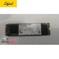 هارد Intel M.2 180 GB SSD SSDSCKKF180H6H