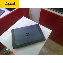لپ تاپ HP ZBook 14 G1
