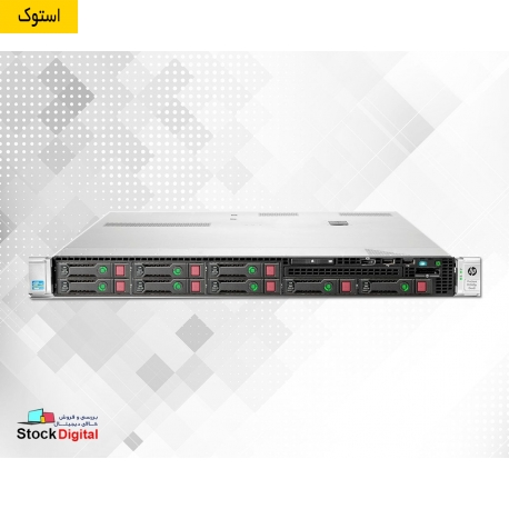 سرور اچ پی HP ProLiant DL360p G8