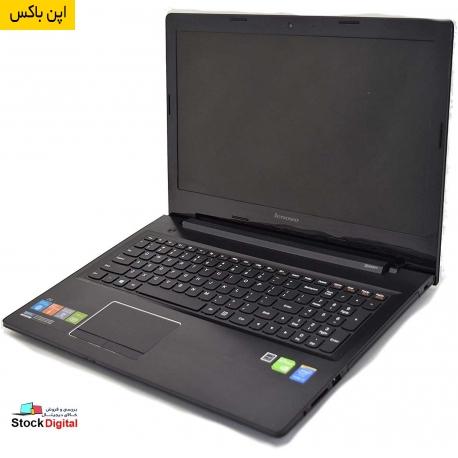 لپ تاپ Lenovo IdeaPad Z5070