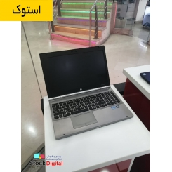 لپ تاپ HP EliteBook 8560p - i7