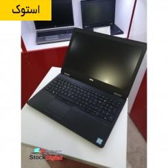 لپ تاپ Dell Latitude E5550
