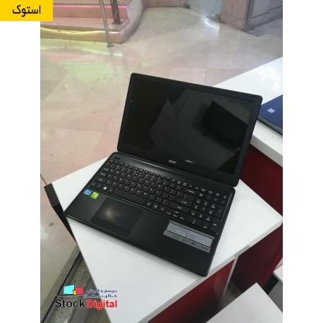 لپ تاپ Acer Aspire E1 570G