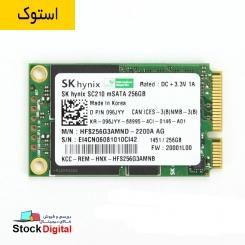 هارد استوک SKHynix mSATA 256GB SSD