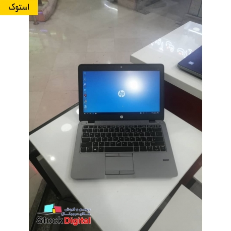 لپتاپ HP Elitebook 725