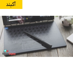 لپ تاپ Lenovo Yoga Book