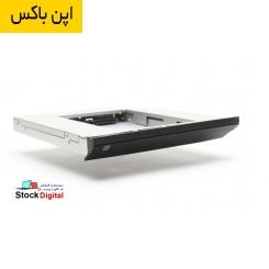 کدی براکت هارد اینترنال HP Elitebook 8560w, 8570w, 8760w, 8770w Caddy