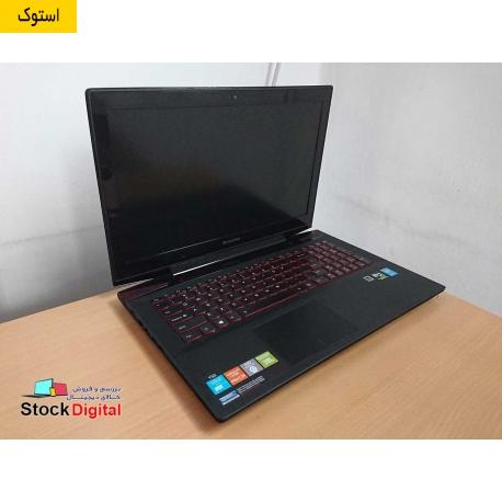 لپ تاپ Lenovo IdeaPad Y50-70
