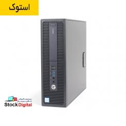 کیس استوک HP ProDesk 600 G2