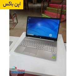 لپ تاپ HP 15s du0067tx