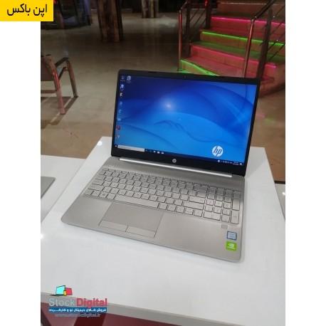 لپ تاپ HP -15s - du0067tx