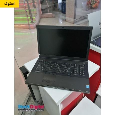 لپ تاپ Dell M6800 - i5