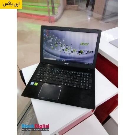 لپ تاپ Aspire E5-575G