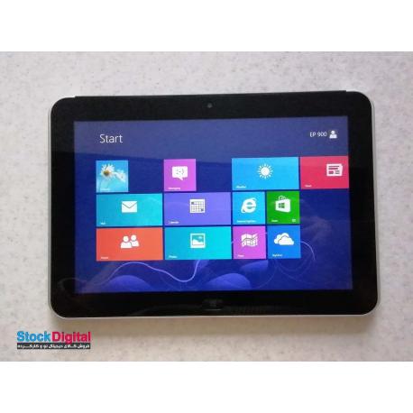 تبلت ویندوزی HP ElitePad 900 G1 Tablet