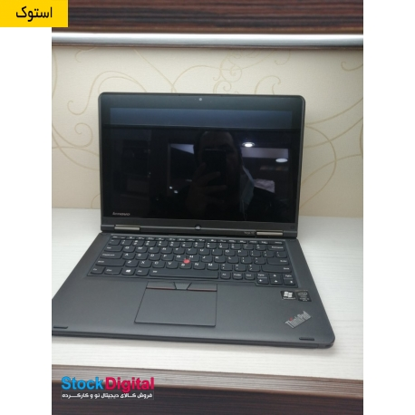 لپ تاپ Lenovo ThinkPad Yoga 12