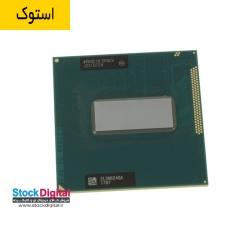 پردازنده Intel Core i7 3740 QM