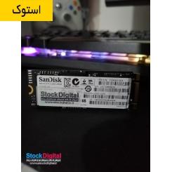 هارد SanDisk A110 256gb M.2 2260