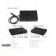 داک استیشن لپ تاپ دل Dell WD15 Monitor Dock 4K USB-C