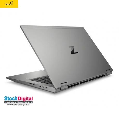 لپ تاپ HP ZBOOK FURY G8