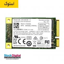 هارد Lite on Msata 256GB SSD