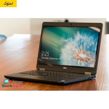 لپ تاپ Dell Precision Workstation 3510