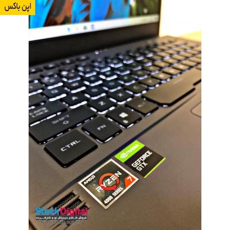 لپ تاپ ASUS ROG Zephyrus G14 GA401