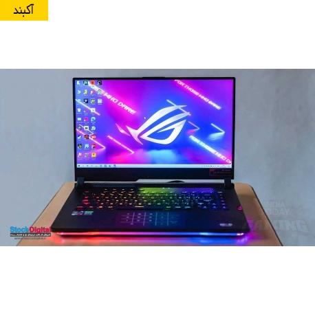 لپ تاپ Asus ROG Strix Scar 15 G533QS
