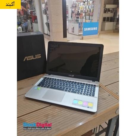 لپ تاپ Asus A541U