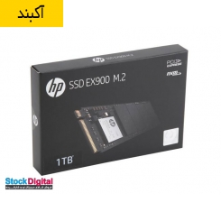 هارد HP SSD EX900 M.2 1TB NVMe