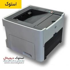 پرینتر استوک HP LaserJet 1320 n Laser