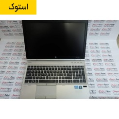 لپ تاپ HP EliteBook 8560p