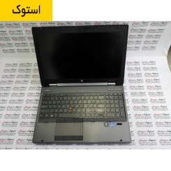 لپ تاپ HP Elitebook 8560w