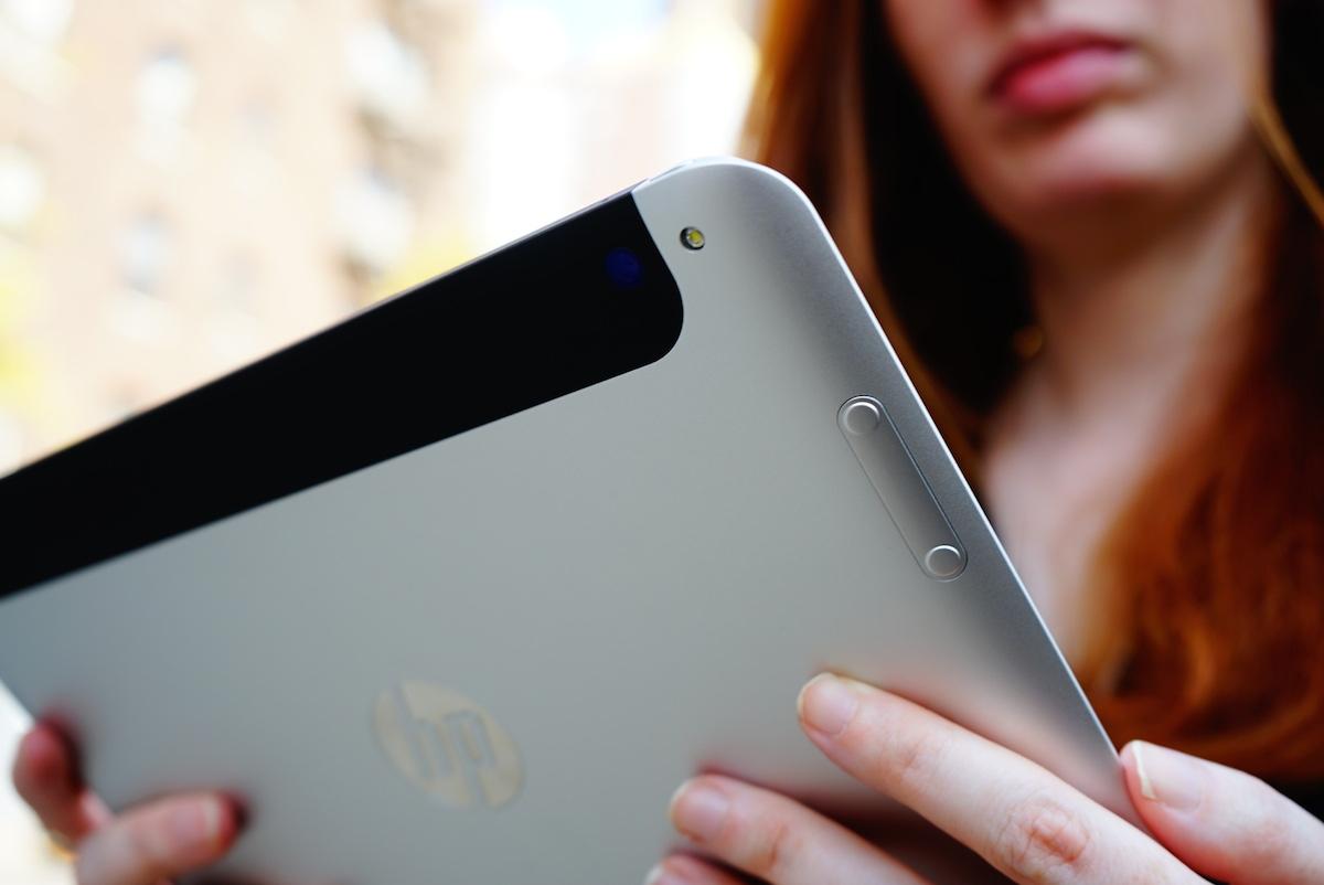 تبلت ویندوزی HP ElitePad 1000 G2 Tablet