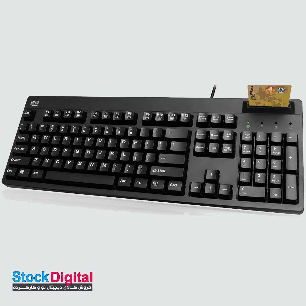 کیبورد استوک اچ پی , دل keyboard hp , dell