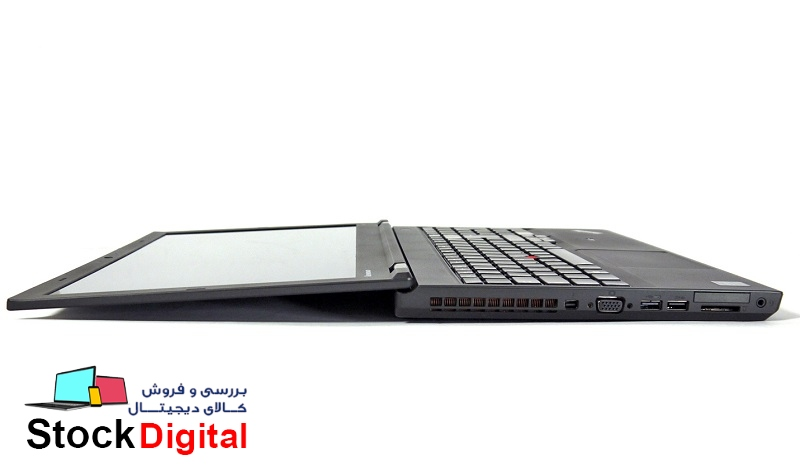 لپ تاپ Lenovo ThinkPad W540