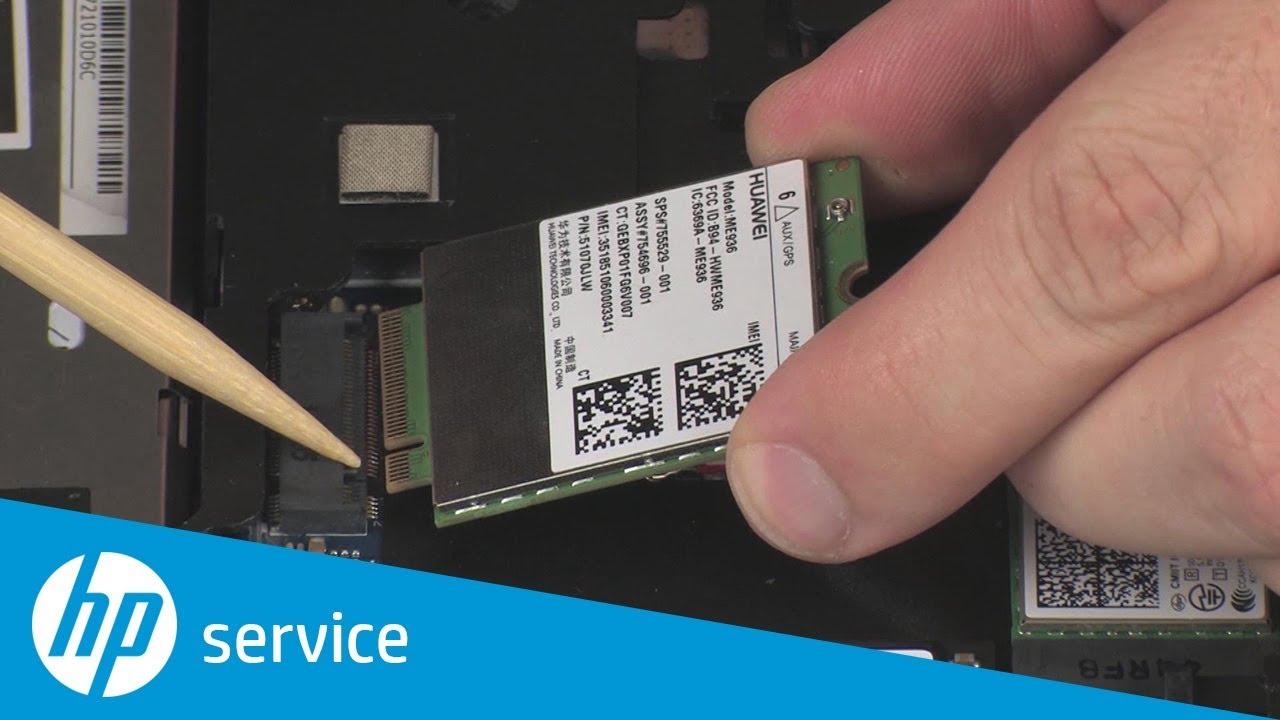 HP lt4112 HUAWEI ME906E 4G LTE